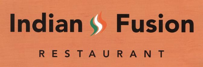 Indian Fusion Restaurant